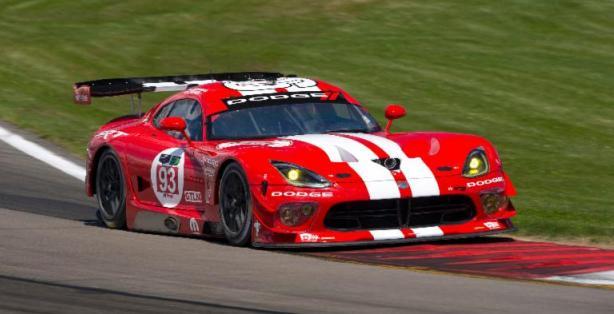 SRT Motorsports