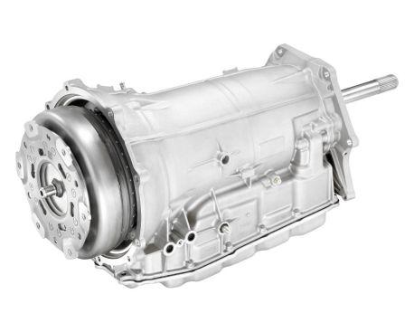 2015 Hydra-Matic 8L90 Automatic Transmission