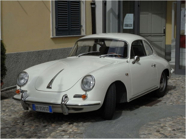 The History of Porsche
