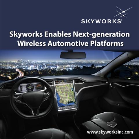 Wireless Automotive Platforms