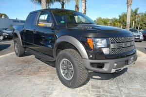 used Ford 150