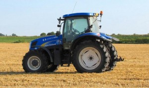 Agriculture Equipment Trader