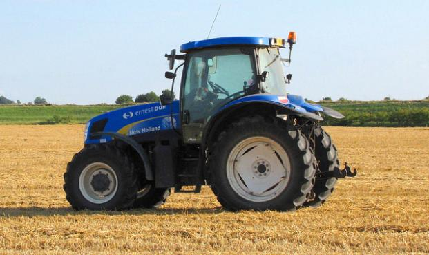 Secret Confessions From An Agriculture Equipment Trader