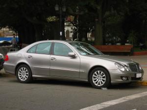 Mercedes Benz E 350 Elegance