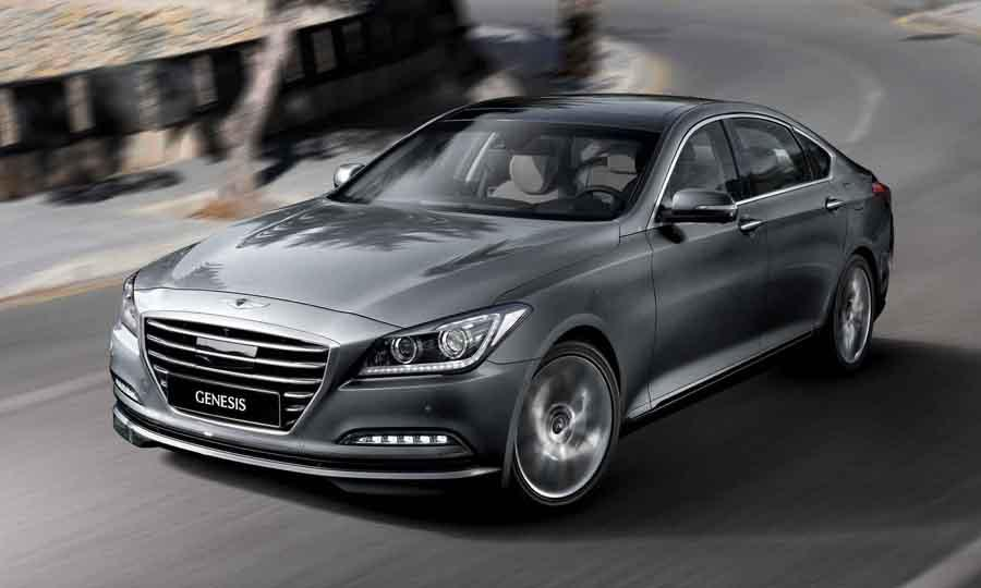 The New Hyundai Genesis Sedan: A Luxury Vehicle At A Competitive Price