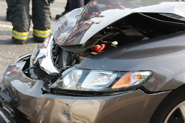 When you have a car crash, it can feel like a nightmare situation. For a few moments after the collision, you will probably be in shock. You might not