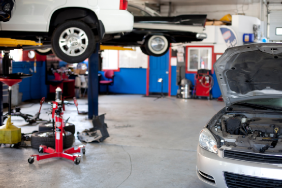 Helpful ideas for auto repair business upgrades for Garage villeneuve auto service