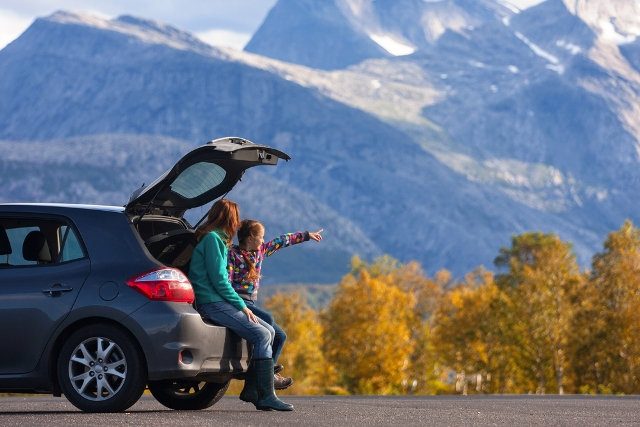 What You Might Need for Your European Road Trip