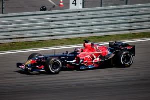 F1-Motor-Sport