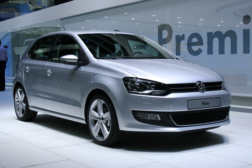 Why There Are So Many Volkswagen Polos On The Roads