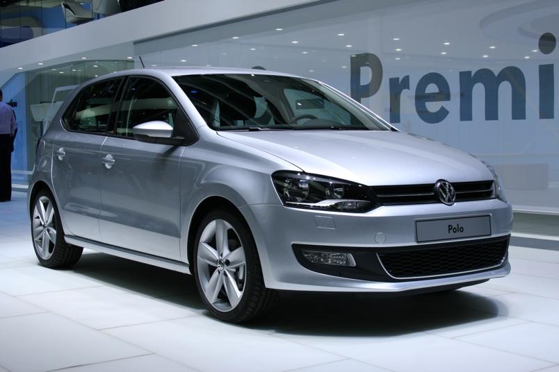 Volkswagen Polos