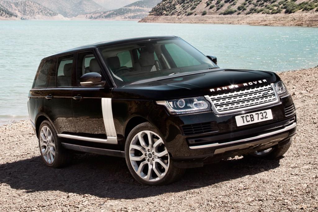 Range Rover Autobiography: 21 Years Of Rewriting Luxury