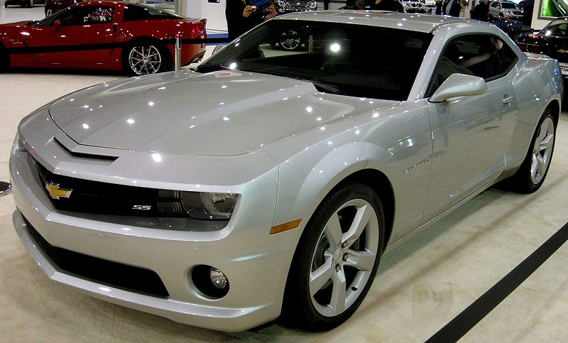 The Chevy Camaro: Here's Why You Need To Buy One!