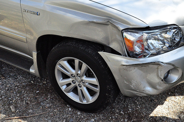 Claiming For a Personal Injury in a Car Accident: What Steps Should You Take