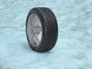 Buying Winter Wheels