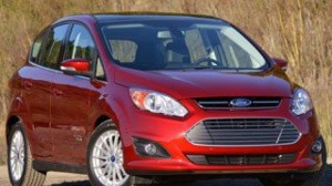 Ford EV Chief 150 kW fast charging