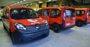 300 Electric Vehicles To The Fleet
