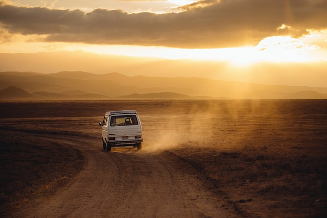 A Road Trip: The Pefect Way to Bond With Your Vehicle