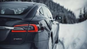 Tesla's 'Ludicrous' Model