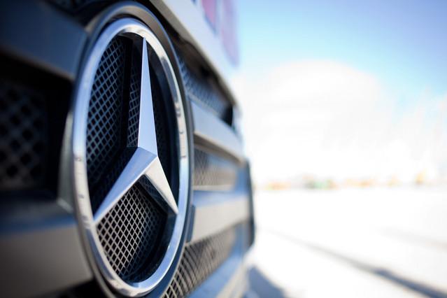 Daimler Celebrates Ten Years Of Local Passenger Car Production in Beijing