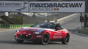 Mazda Raceway gets first new MX-5