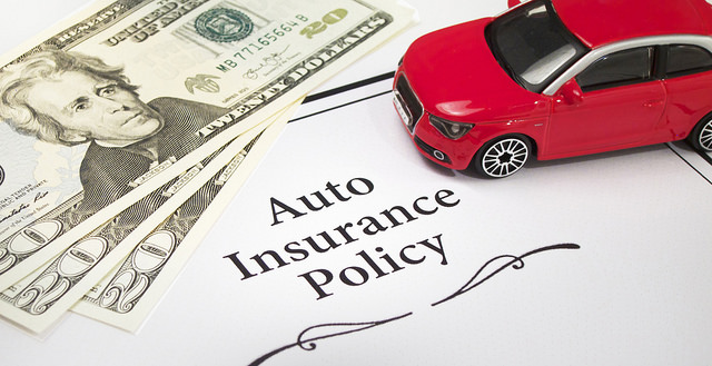 4 Easy Ways To Slash The Costs Of Your Auto Insurance