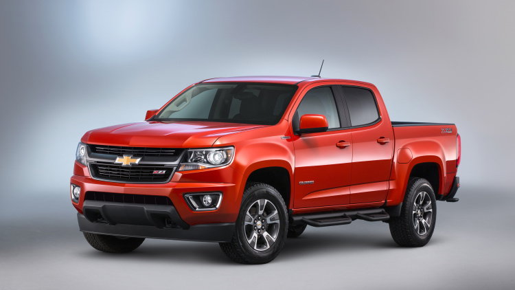GM Diesel Pickups First To Undergo Extra EPA, CARB Testing