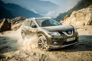 Nissan Tightens Grip On The Crossover Sector