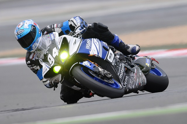 Motorbikes Are More Popular Than Ever, It's The Perfect Time To Learn How To Ride