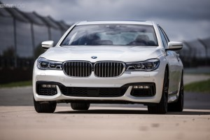 All-new BMW 330e