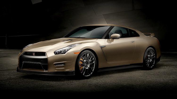 Next Nissan GT-R