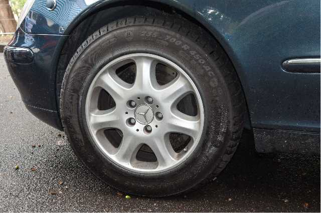 Everything You Need to Know About Your Car's Tyres
