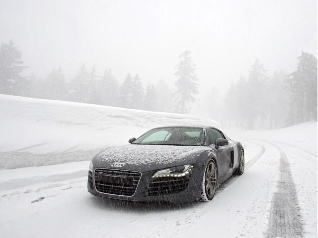 R8 Snow