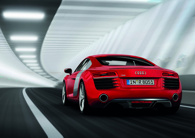 Getting Acquainted With The 2016 Audi LineUp