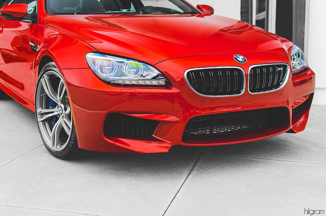 Why It Makes Sense For A Used BMW To Be Your Next Car