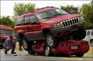 Car Accidents and situations