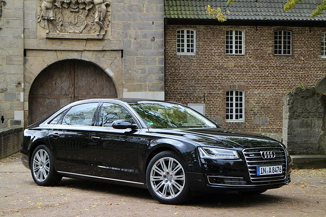 Audi A8: Is This An Understated Luxury Saloon Worth Buying?