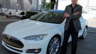 Tesla CEO Says Driving Cars