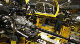 motoring industry