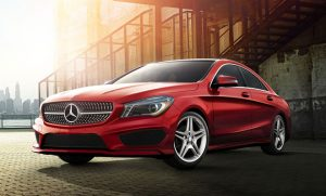 customizations to Mercedes Models