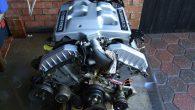 Cosworth V6