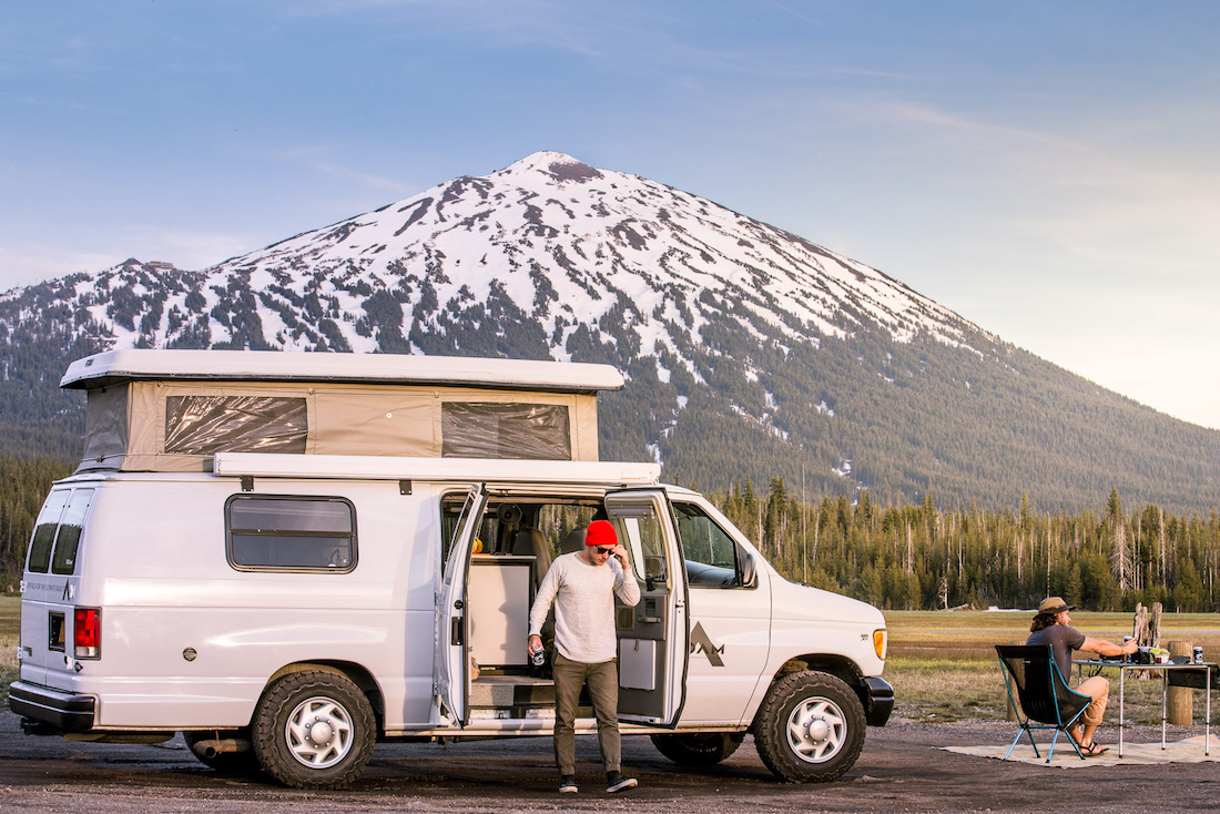 Revamping Your Campervan for Summer Adventures