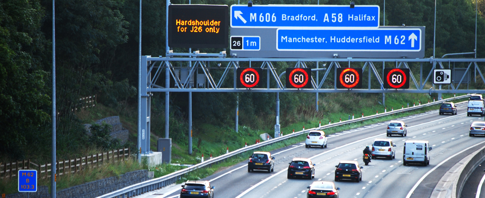 The case for smart motorways