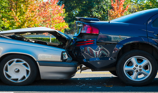 Got into a Fender Bender? Here's What You Need to Do Next