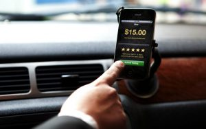 Best times to work uber