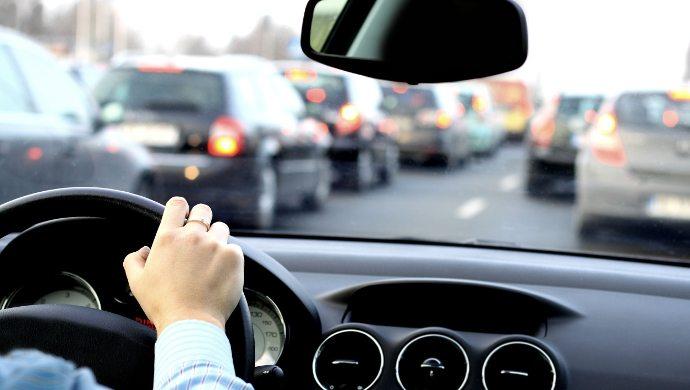 What Driving Habits Make British Motorists Crazy