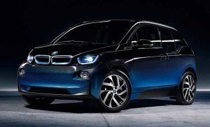 BMW-i3-Garage