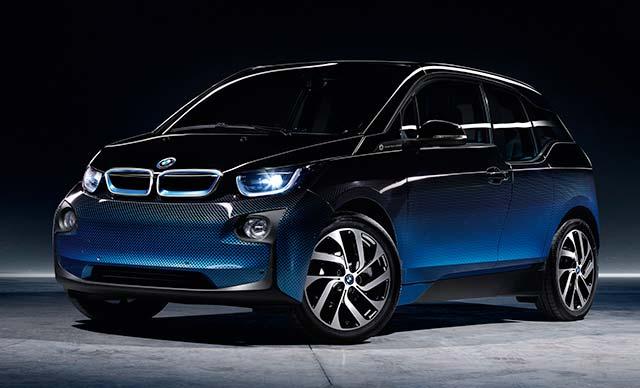 BMW i3 Was Best-Selling Plug-In Model In May In Spain