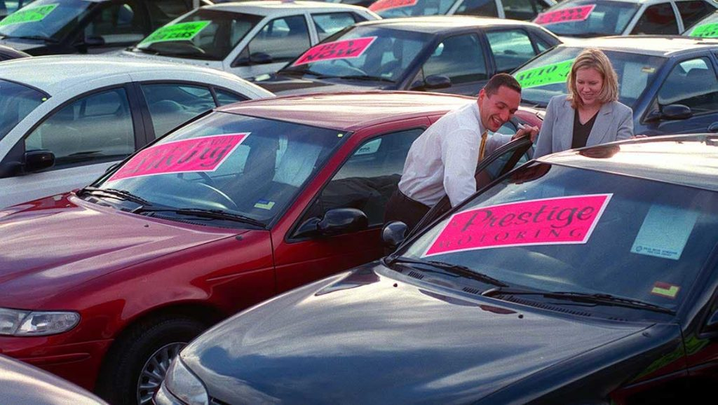 Top reasons why you might enjoy buying a used car