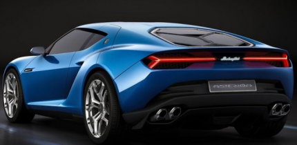 2019 Lamborghini